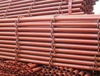 海南防腐钢管